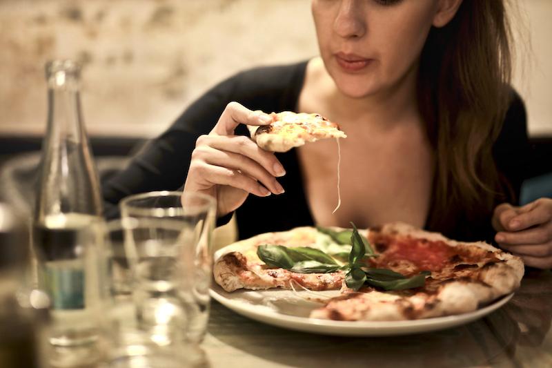 自律神経 ダイエット
