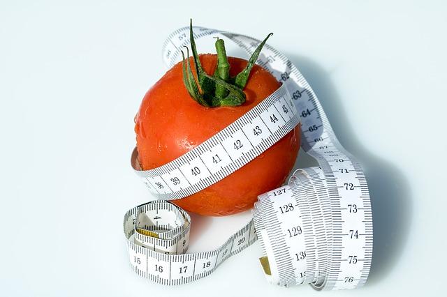 食事 ダイエット 痩せる